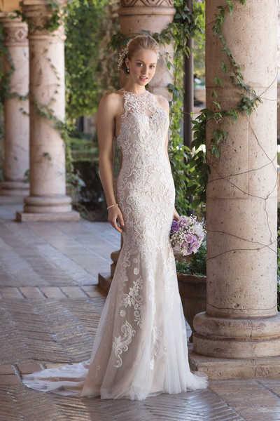 Brautkleid 4027 von Sincerity