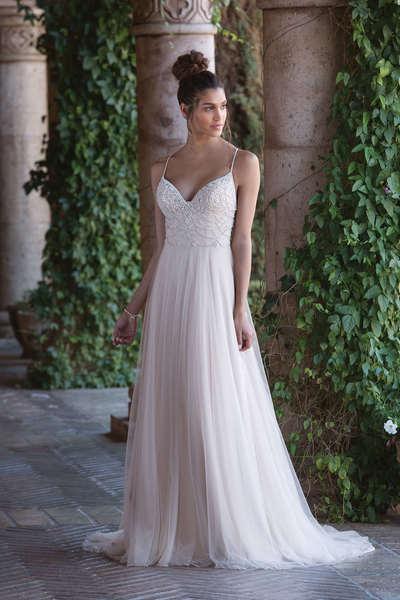 Brautkleid 4028 von Sincerity