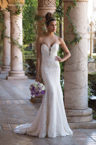 Brautkleid 4029 von Sincerity