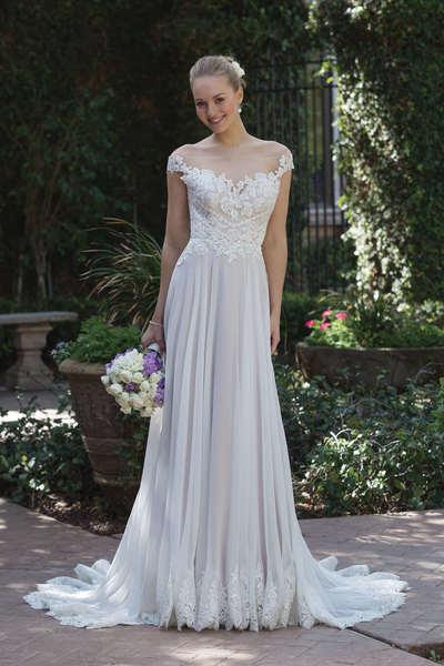 Brautkleid 4030 von Sincerity