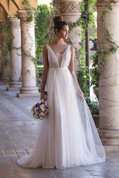 Brautkleid 4031 von Sincerity