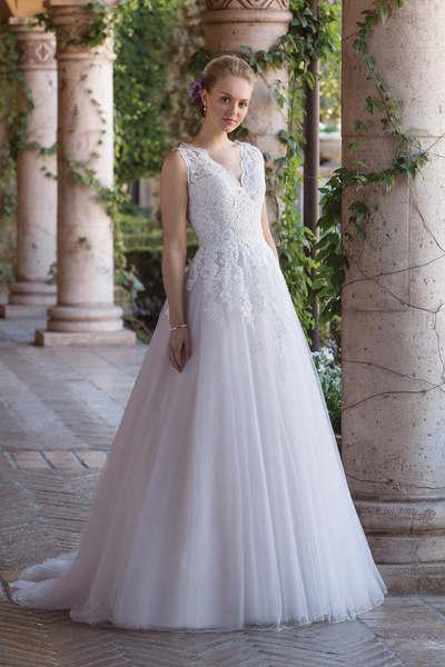 Brautkleid 4032 von Sincerity