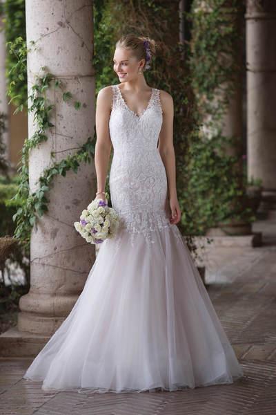 Brautkleid 4033 von Sincerity