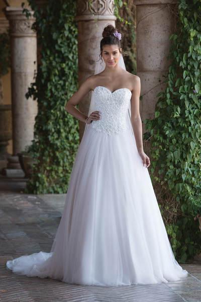 Brautkleid 4034 von Sincerity
