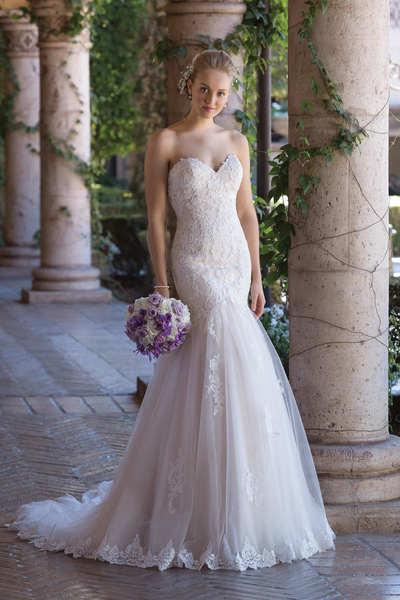 Brautkleid 4035 von Sincerity
