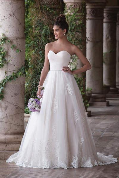 Brautkleid 4036 von Sincerity