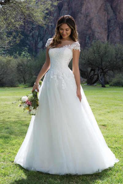 Brautkleid 1134 von Sweetheart