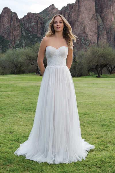 Brautkleid 1138D von Sweetheart
