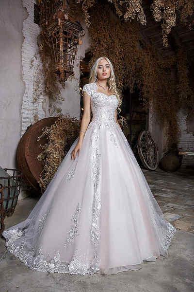 Brautkleid MGB14 von Miss Germany