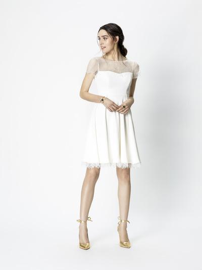 Brautkleid Eni von Rembo Styling