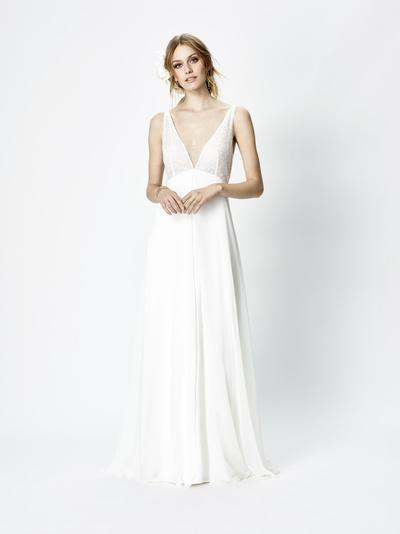 Brautkleid Gala von Rembo Styling