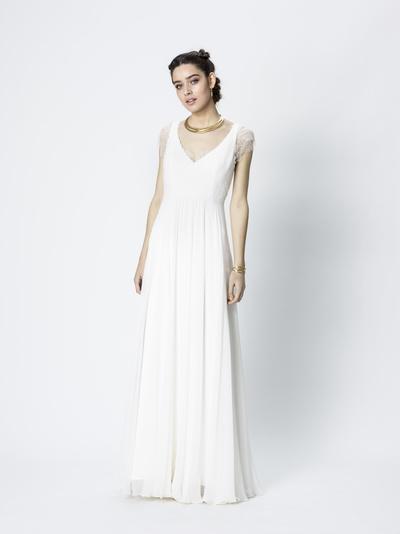 Brautkleid Giulia von Rembo Styling