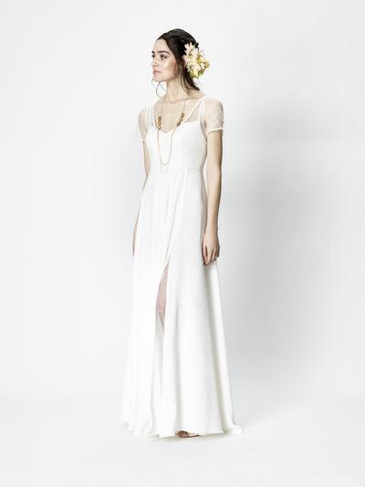 Brautkleid Giulietta von Rembo Styling