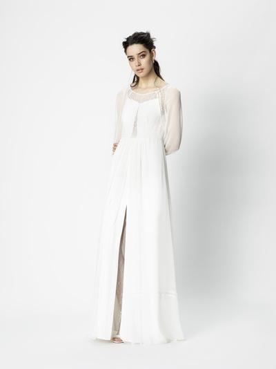 Brautkleid Goyave von Rembo Styling