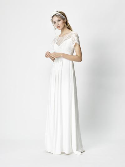 Brautkleid Madalena von Rembo Styling