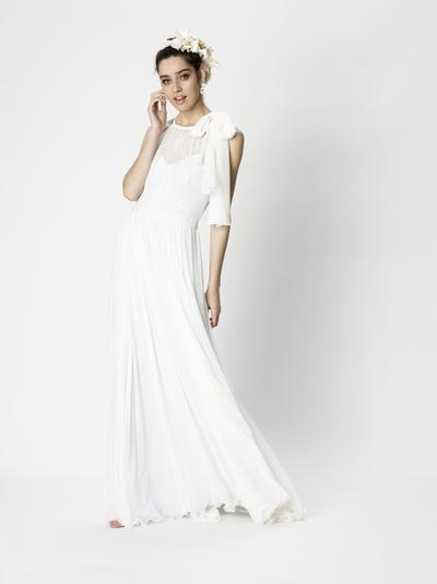 Brautkleid Silvia von Rembo Styling