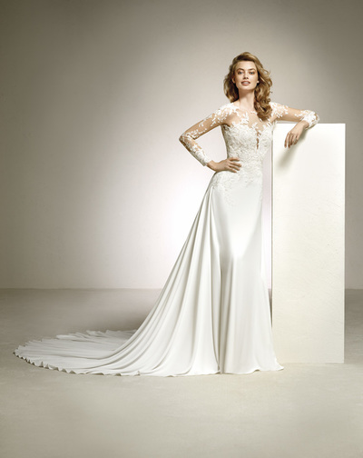 Brautkleid DACIL von Pronovias