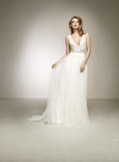 Brautkleid DALGO von Pronovias