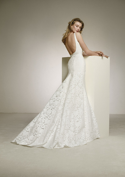 Brautkleid DEBUT von Pronovias