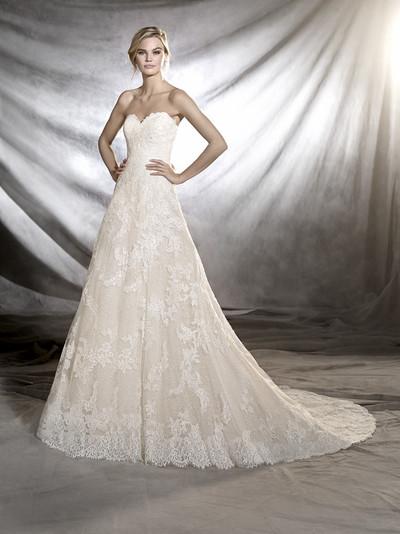Brautkleid ONIA von Pronovias