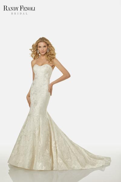 Brautkleid 3415 Iris  von Randy Fenoli