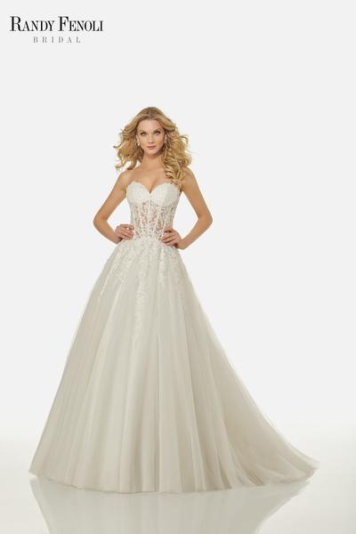 Brautkleid 3418 Serena  von Randy Fenoli