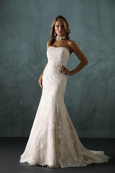 Brautkleid 8222 von Pure