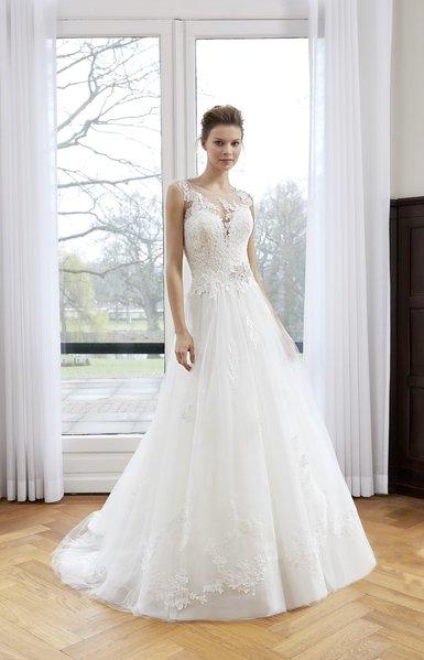 Brautkleid Ambriz von Modeca