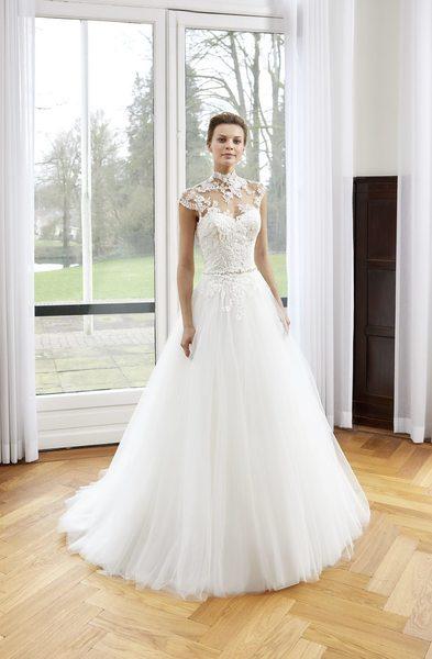 Brautkleid Amore von Modeca