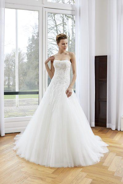 Brautkleid Ankara von Modeca