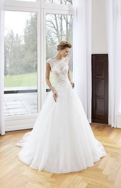 Brautkleid Aubrey von Modeca