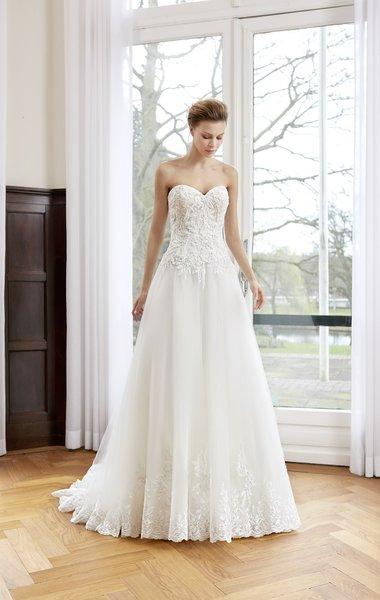 Brautkleid Avalon von Modeca