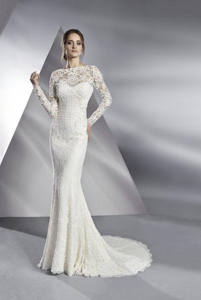 Brautkleid Balboa 2335 von Modeca