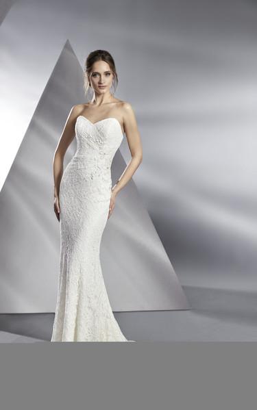 Brautkleid Balboa von Modeca