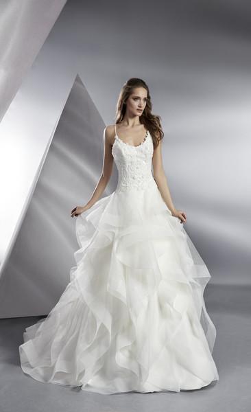 Brautkleid Bari von Modeca