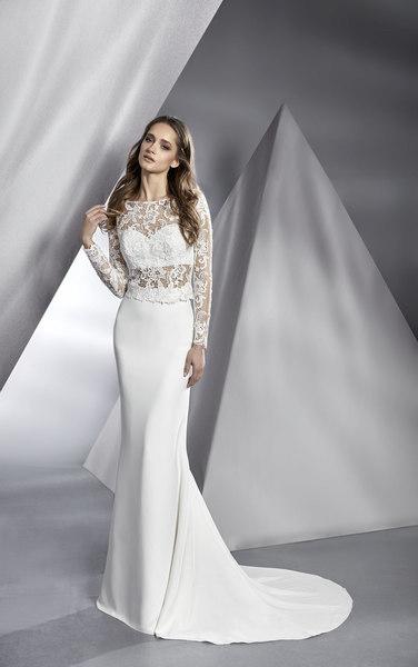Brautkleid Blake von Modeca