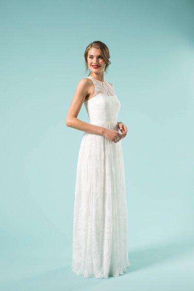 Brautkleid Justine von Kisui