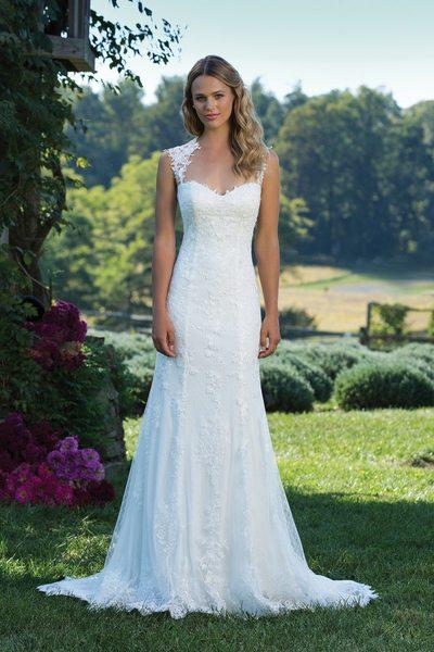 Brautkleid 3885 von Sincerity