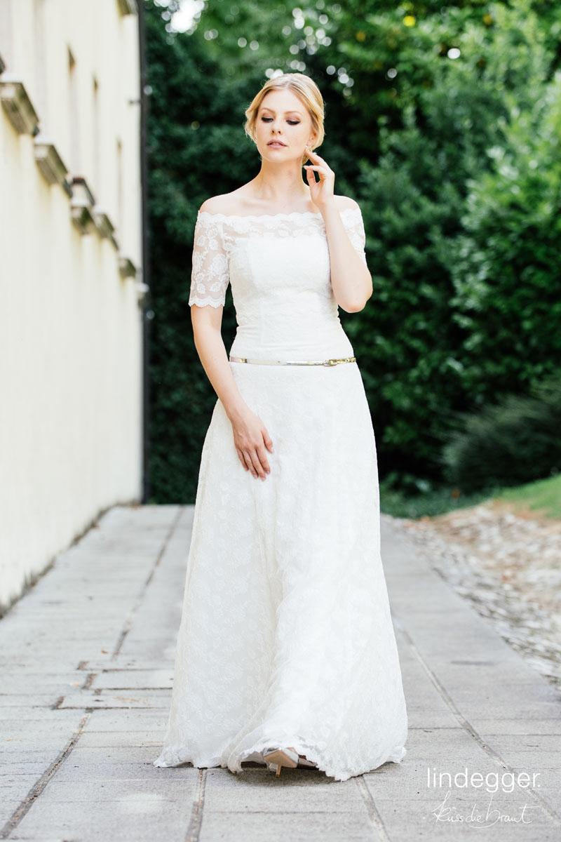 Brautkleider von Küssdiebraut