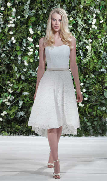 Brautkleid 1001 LULU von Isabel de Mestre