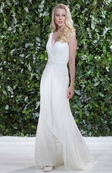 Brautkleid 1032 LIDO von Isabel de Mestre