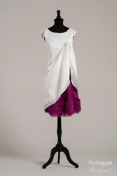petticoat S 1001 035fuchsia von Küssdiebraut