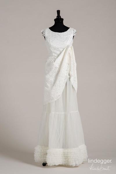 petticoat S 1002 lang pearl von Küssdiebraut