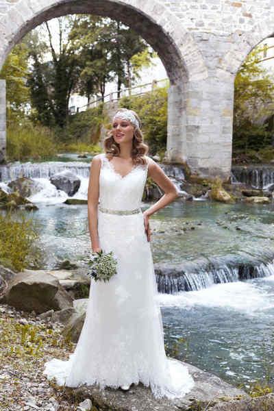 Brautkleid 2O7A722 von Sposa Toscana