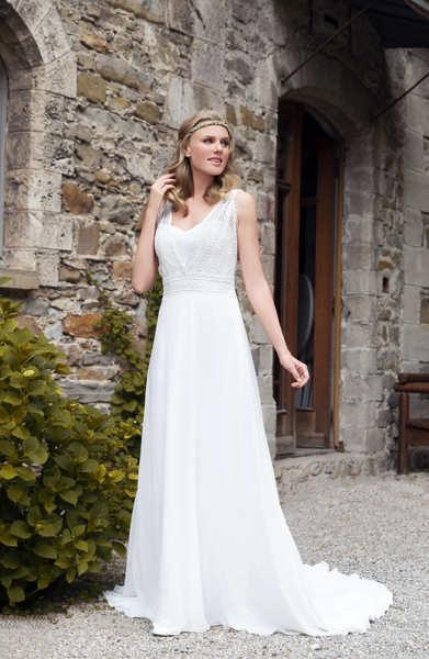 Brautkleid 2O7A750 von Sposa Toscana