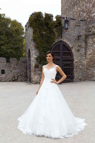 Brautkleid 2O7A807 von Sposa Toscana