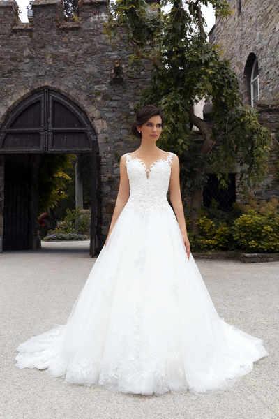 Brautkleid 2O7A812 von Sposa Toscana