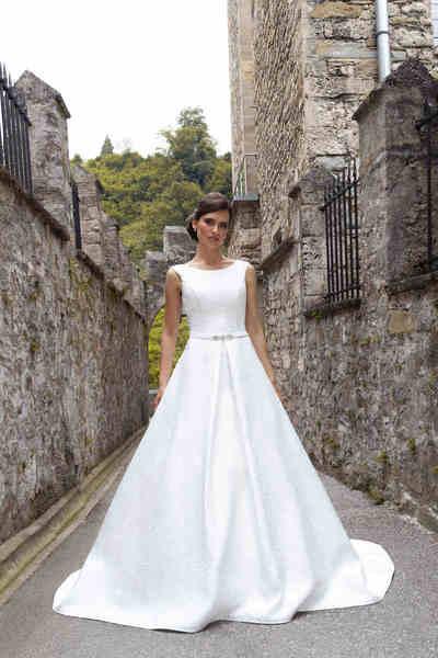 Brautkleid 2O7A823 von Sposa Toscana
