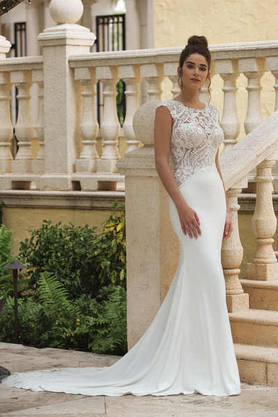 Brautkleid 44070 von Sincerity