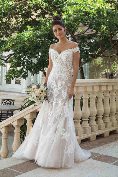 Brautkleid 44075 von Sincerity